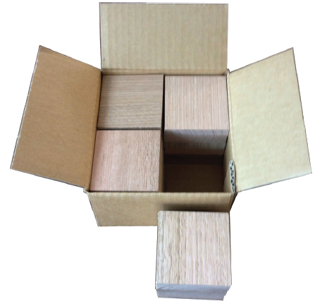 Box of Tasmanian Oak Refills