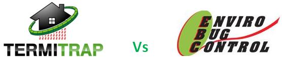 TermiteTrap vs Envirobug