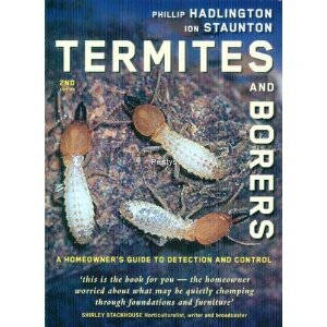 Termites and Borders 2nd Edition