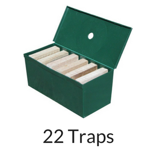 22 Traps