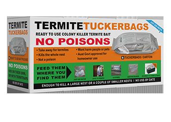 DIY Termite Bait
