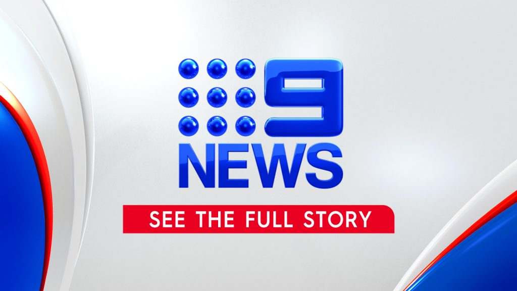 """Channel 9 News Repot logo and that represents the """"termite barriers"""" blog."""