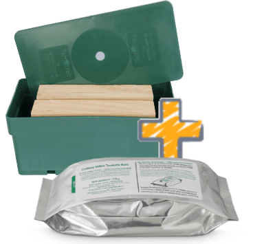 Complete Termite Systems